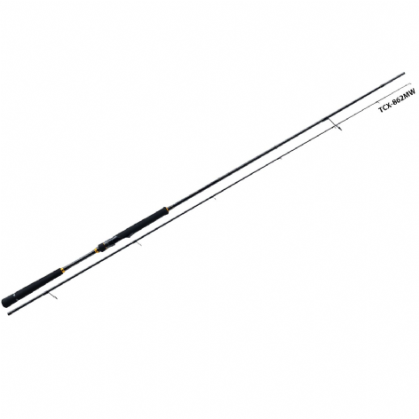 Major Craft Triple Cross TCX-832MW Lure Rod